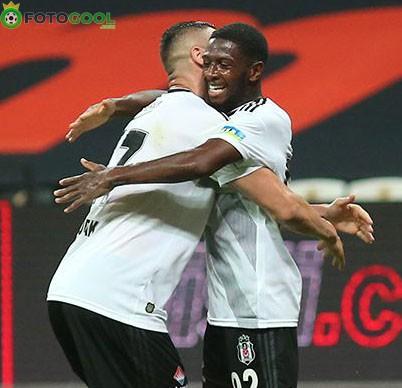 Abdoulay Diaby: 'Gol atmak keyif verici'
