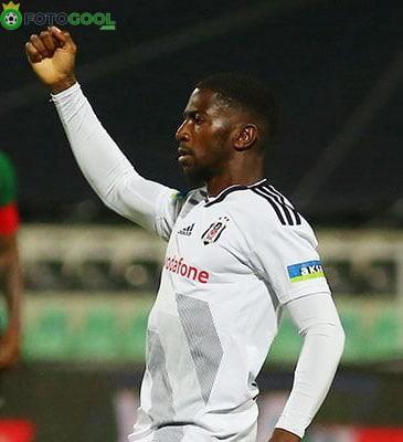 Abdoulay Diaby: 'Tüm takım iyi bir performans ortaya koydu'
