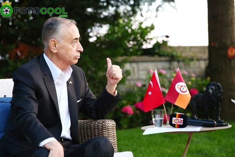 Başkan Cengiz'den açıklamalar