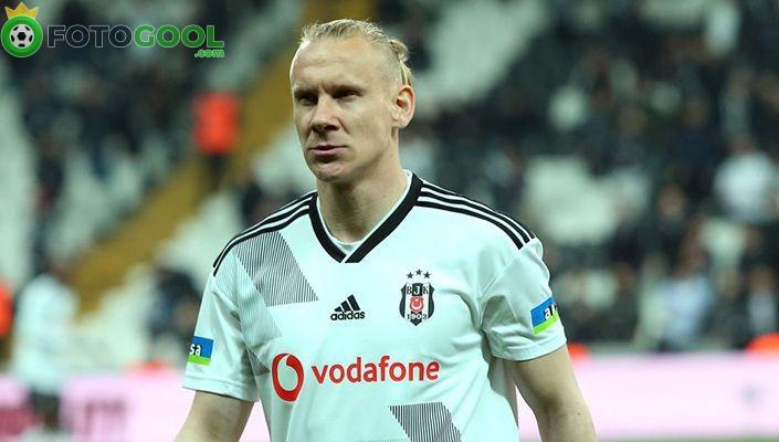 Domagoj Vida'nın tedavisine başlandı