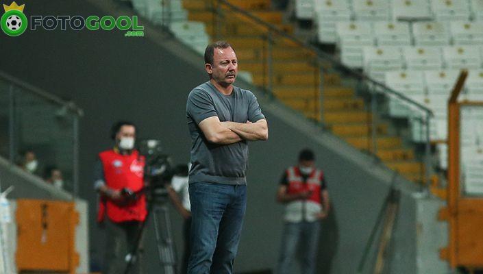 Sergen Yalçın: 'Kalan haftalar tüm oyuncular için test niteliğinde olacak'