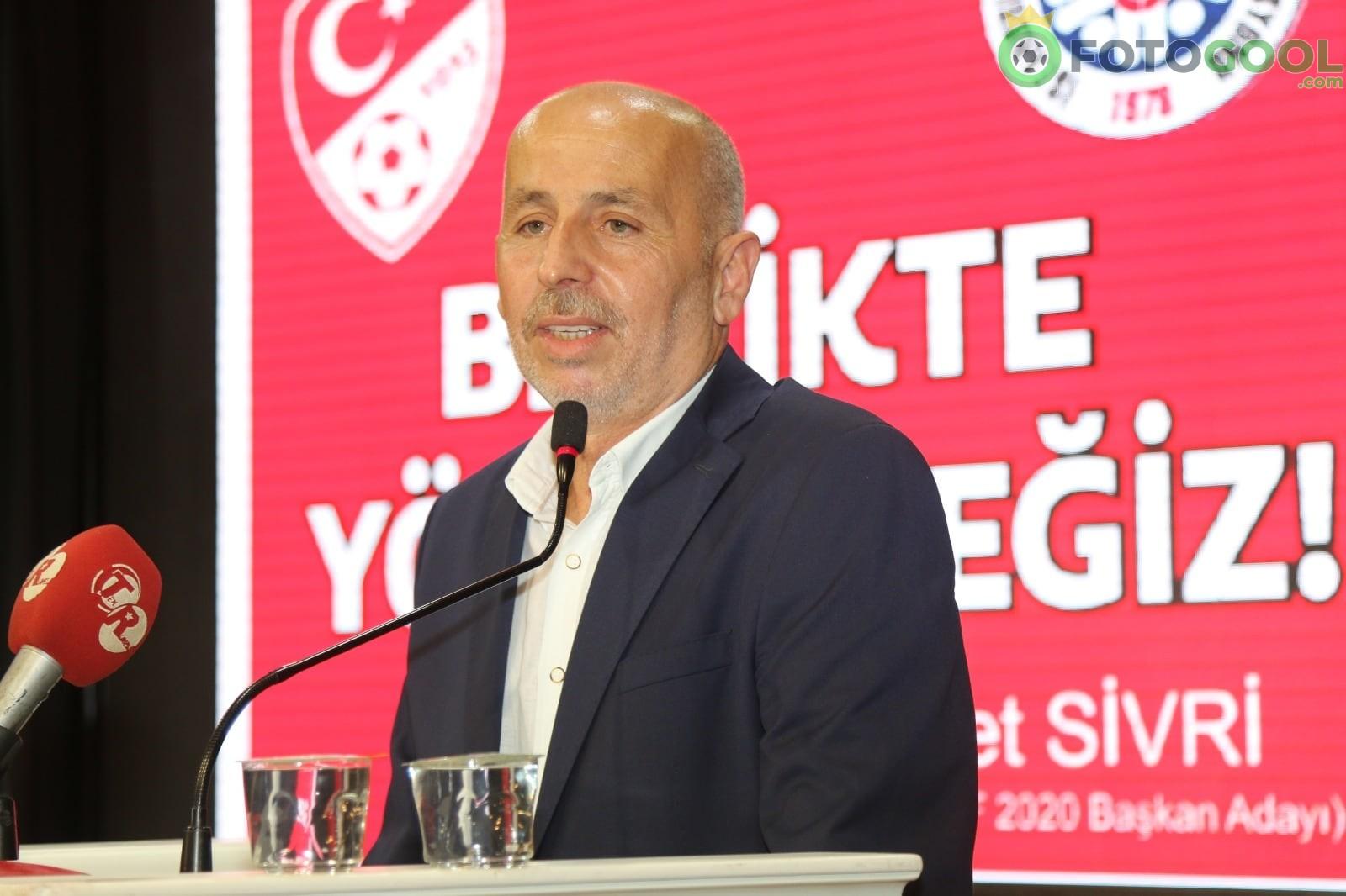 Fikret Sivri: İstanbullular iki adayı da dinlesin
