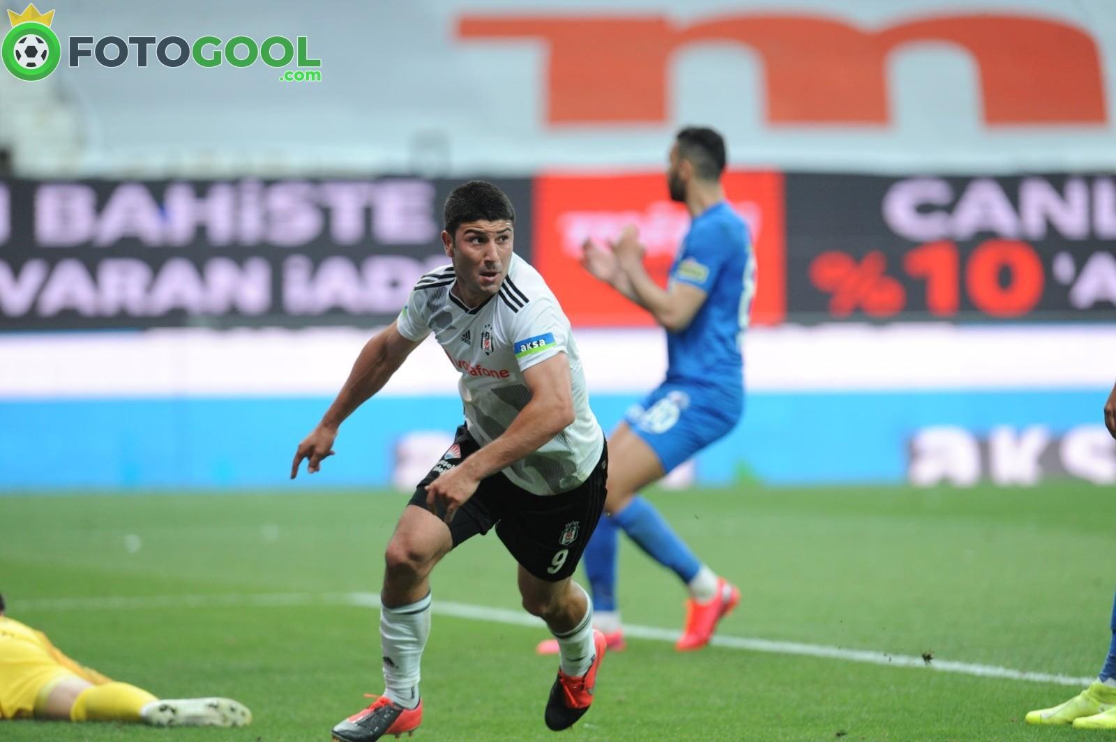 Beşiktaş son nefeste 3-2