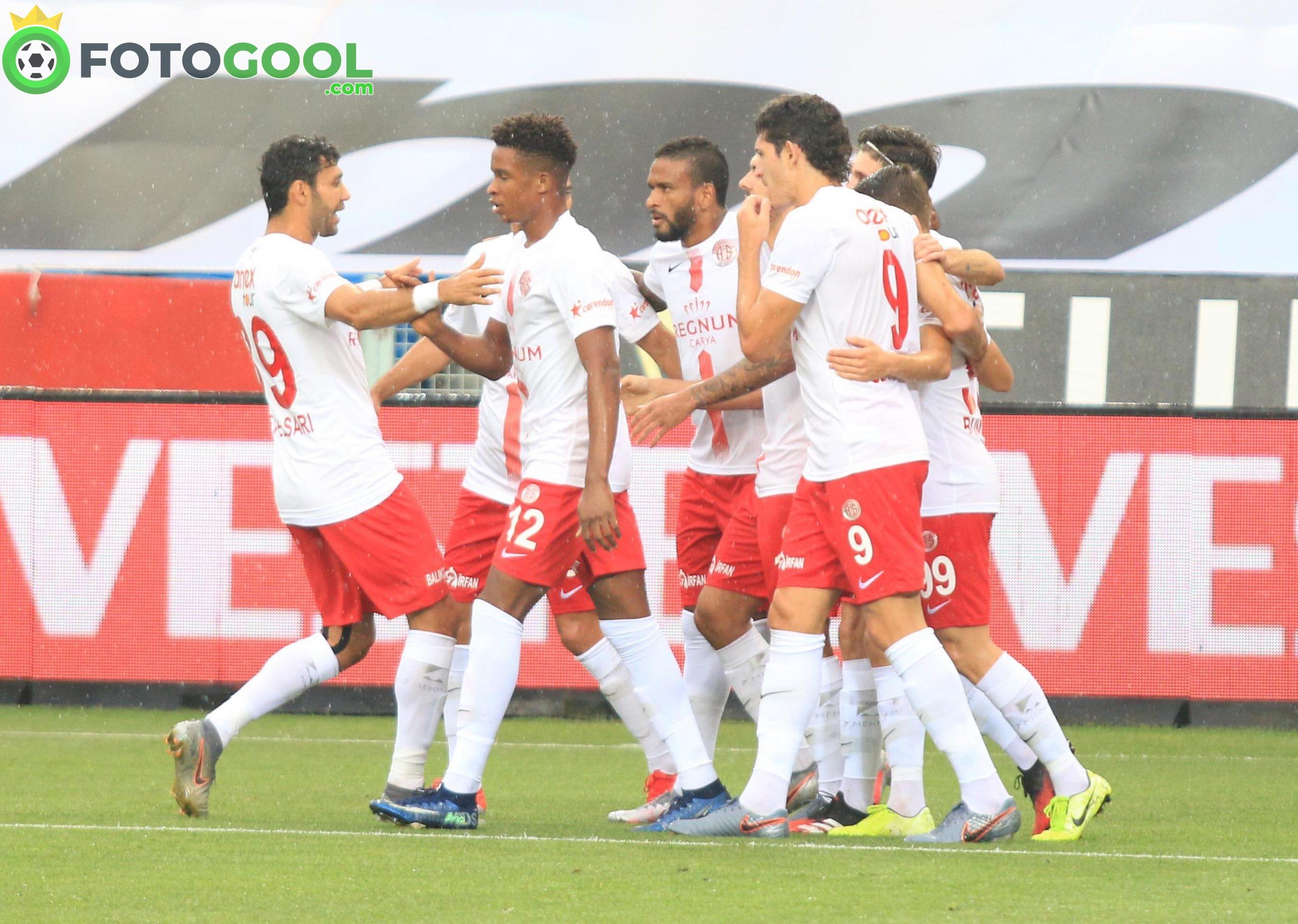 Trabzon vurgun yedi 2-2