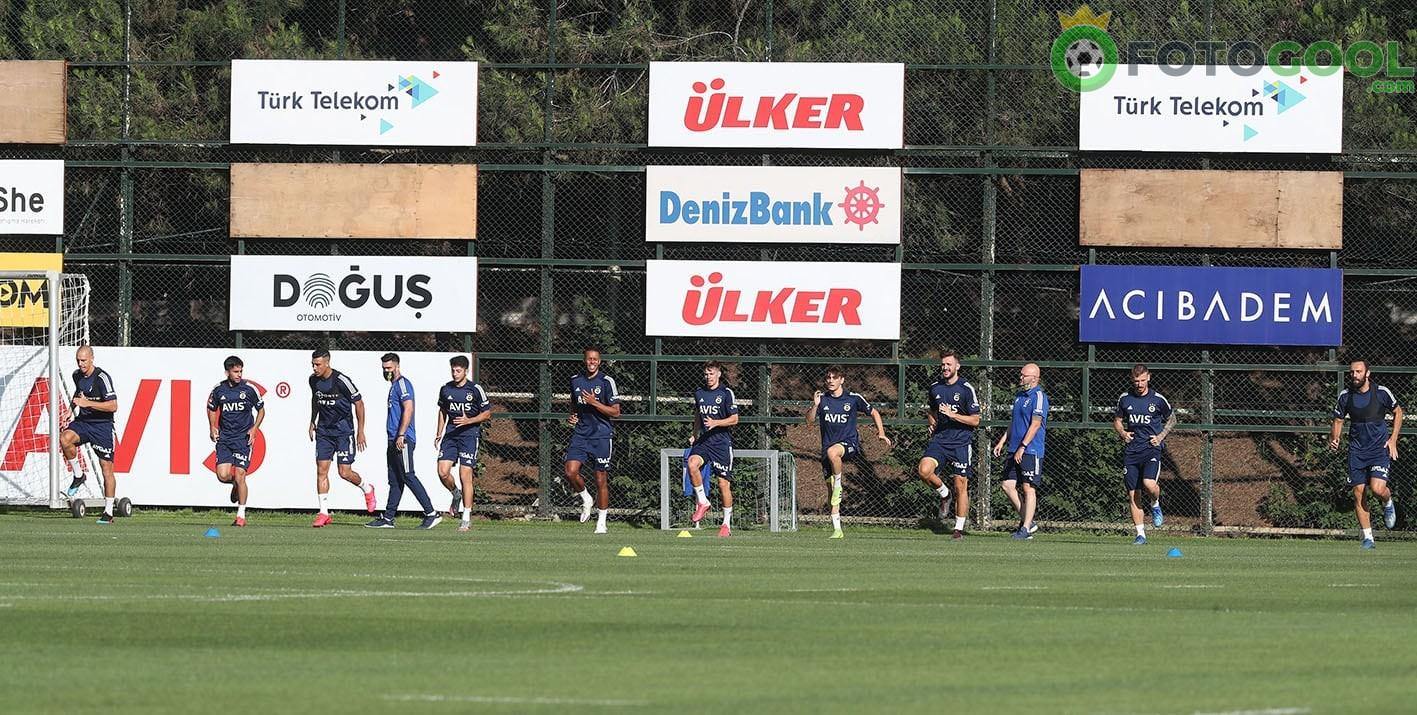 Fenerbahçe topuklu yaylasına gidiyor