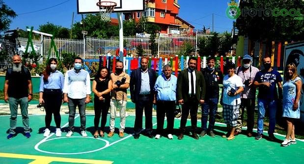 Hür Okulları, Bölge Basınını ağırladı