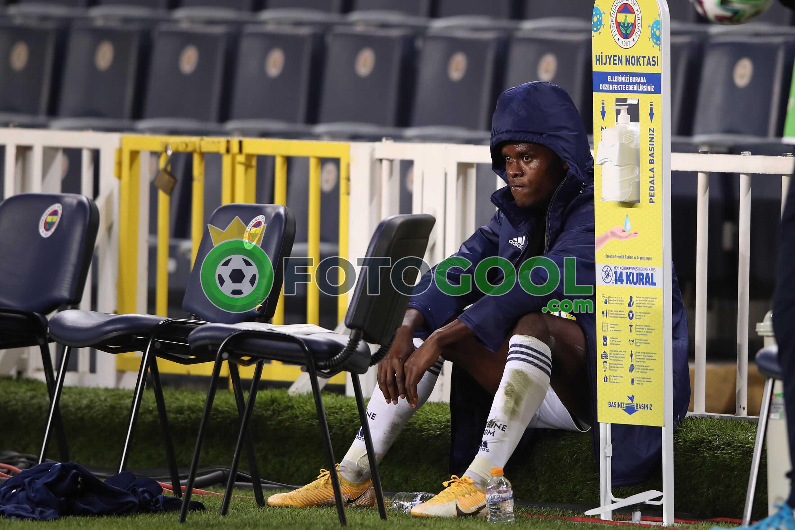 Mbwana Samatta gol oruçunu bozamadı