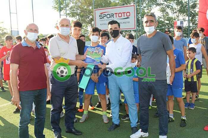 Sultanşehir Futbol Kulübü seçim tercihini açıkladı
