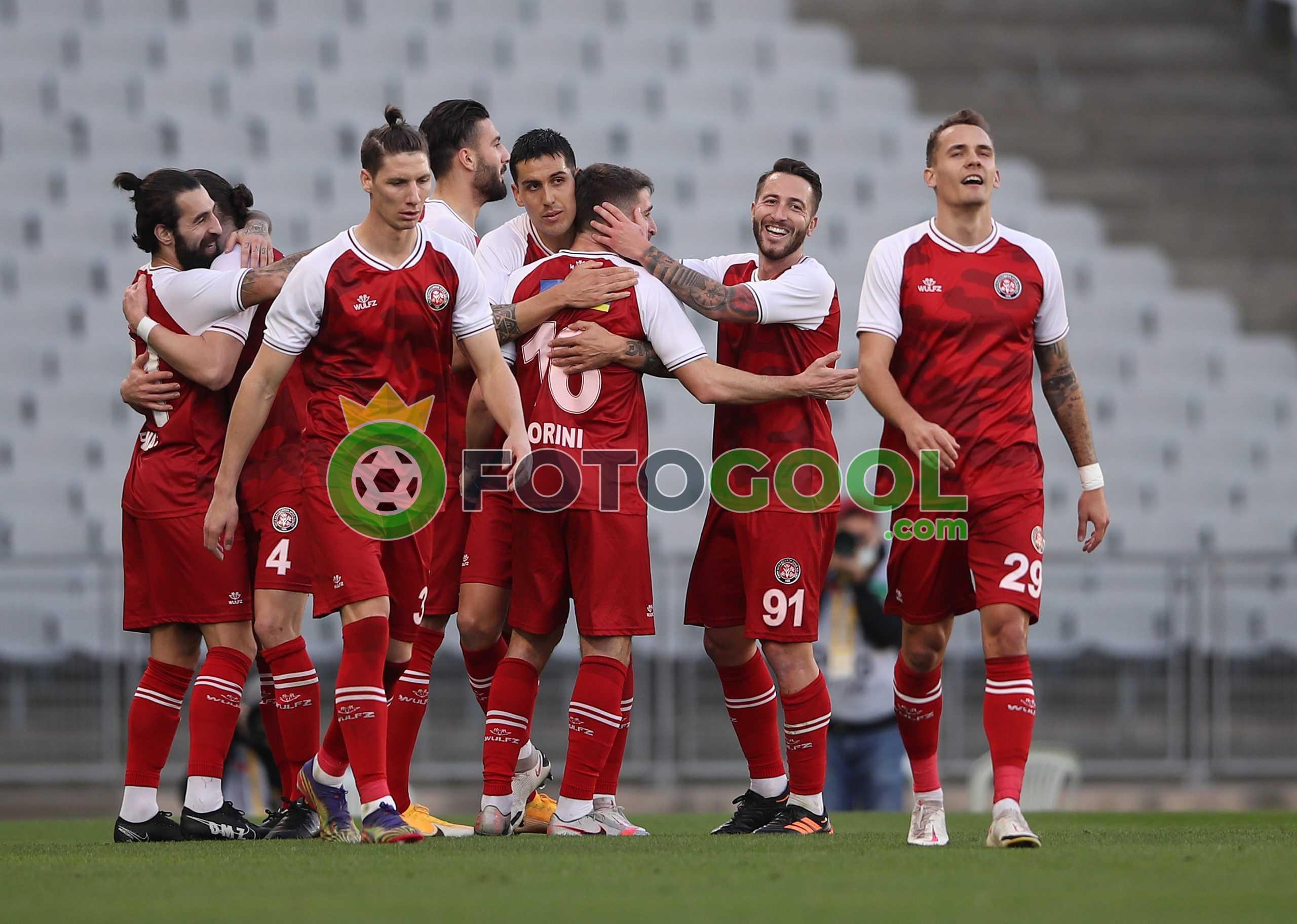 Fatih Karagümrük ikinci yarıda 2-0