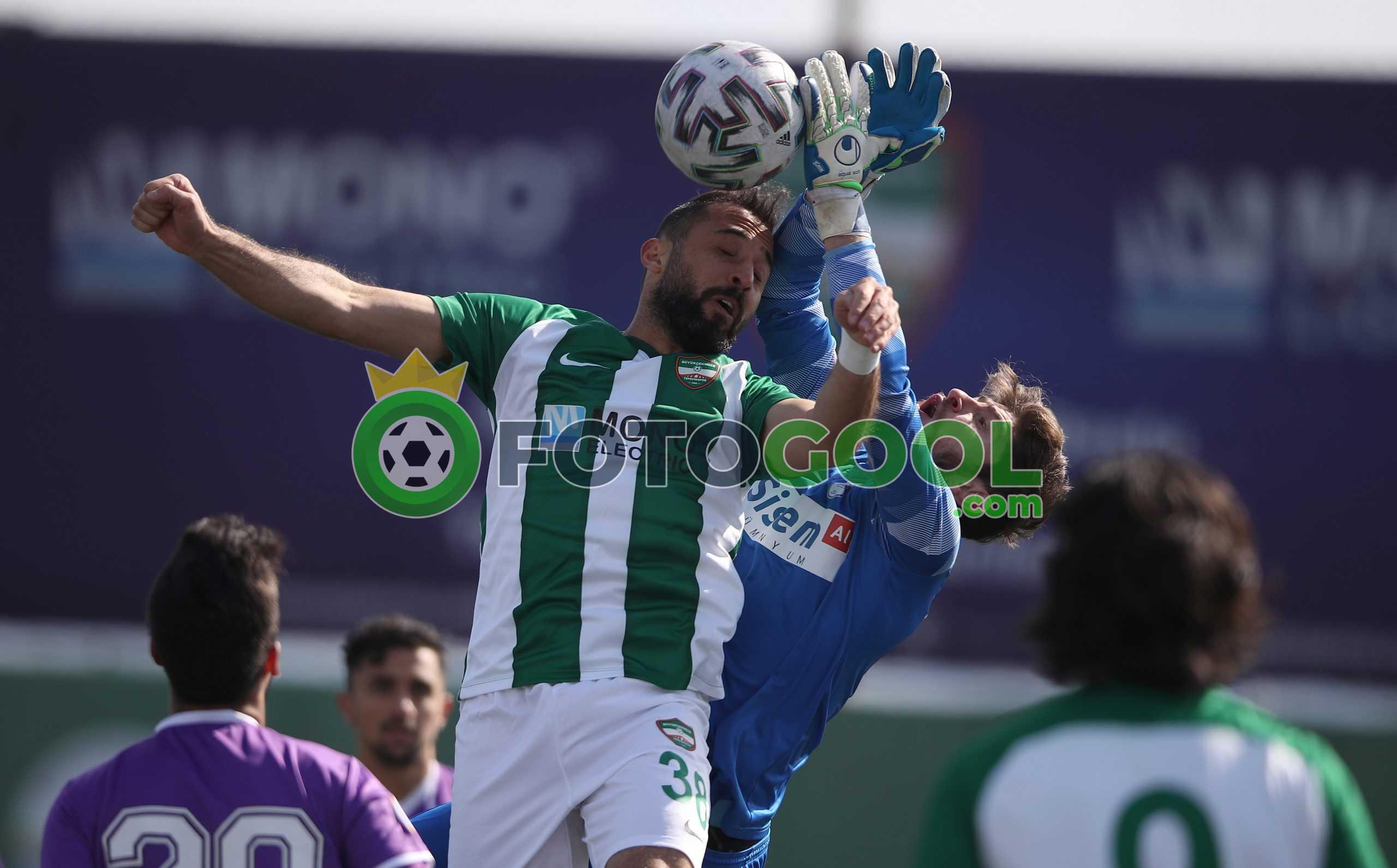 Tepecikspor'dan kötü futbol, Kötü sonuç 1-2
