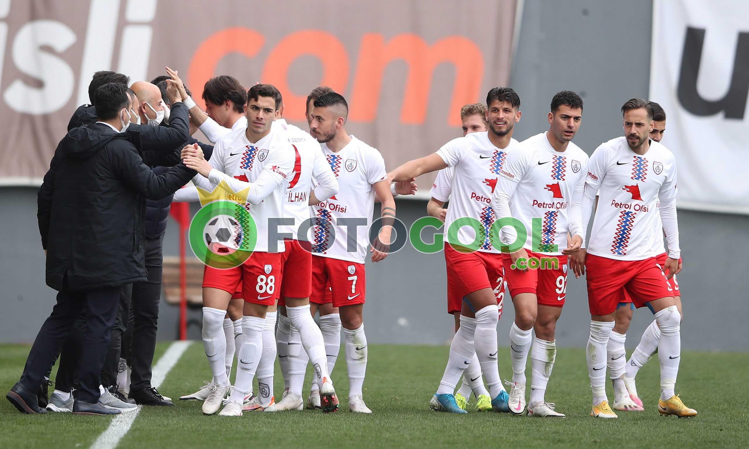 İstanbulspor kan kaybetmeye devam etti  1-2