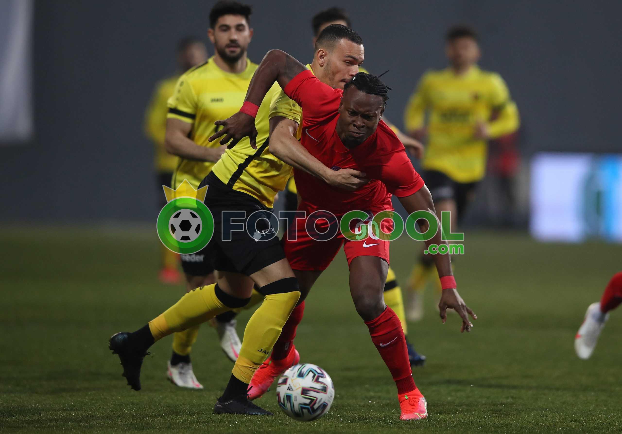 İstanbulspor, Keçiöreni elinden kaçırdı 0-0