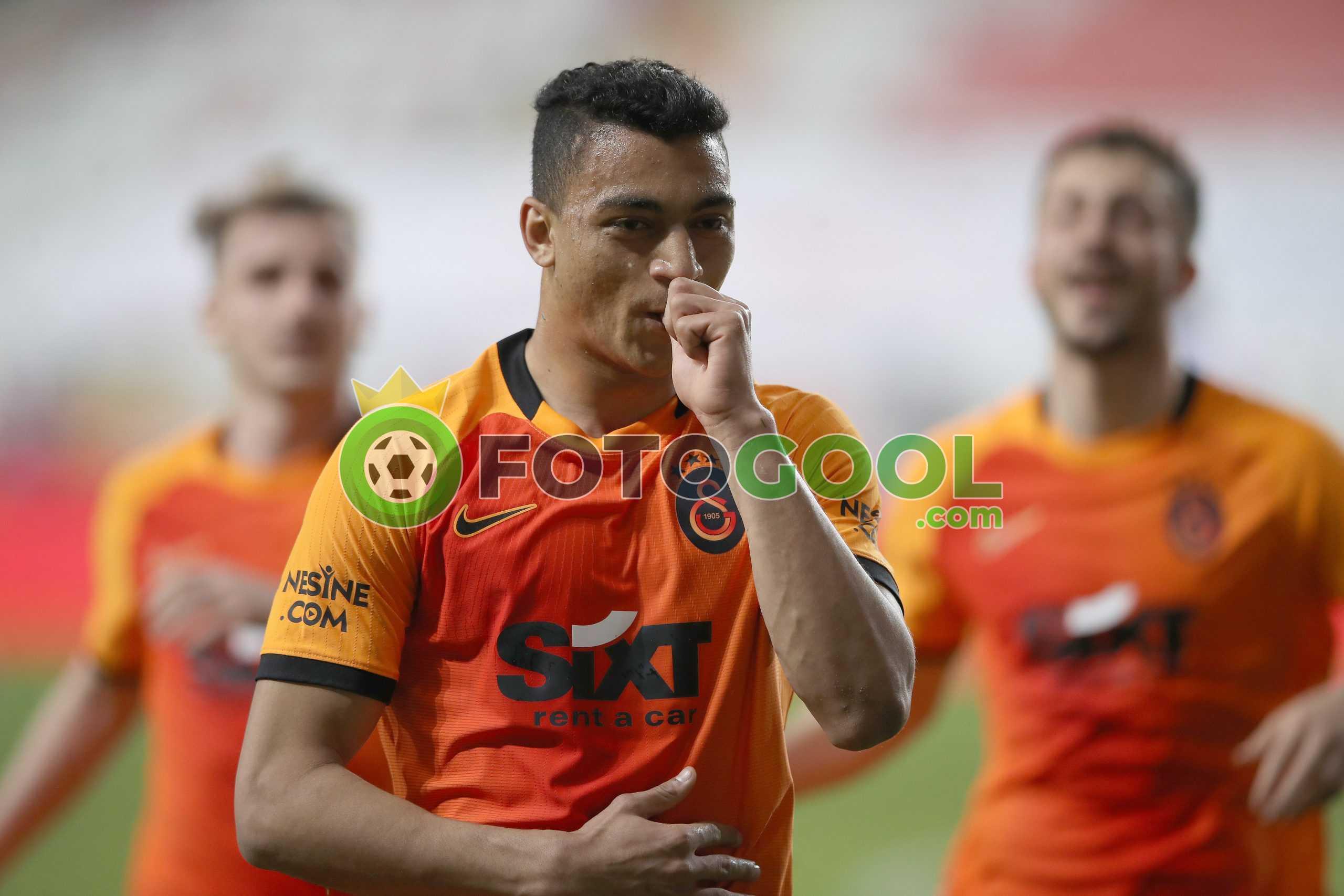 Galatasaray takibi bırakmadı 1-0
