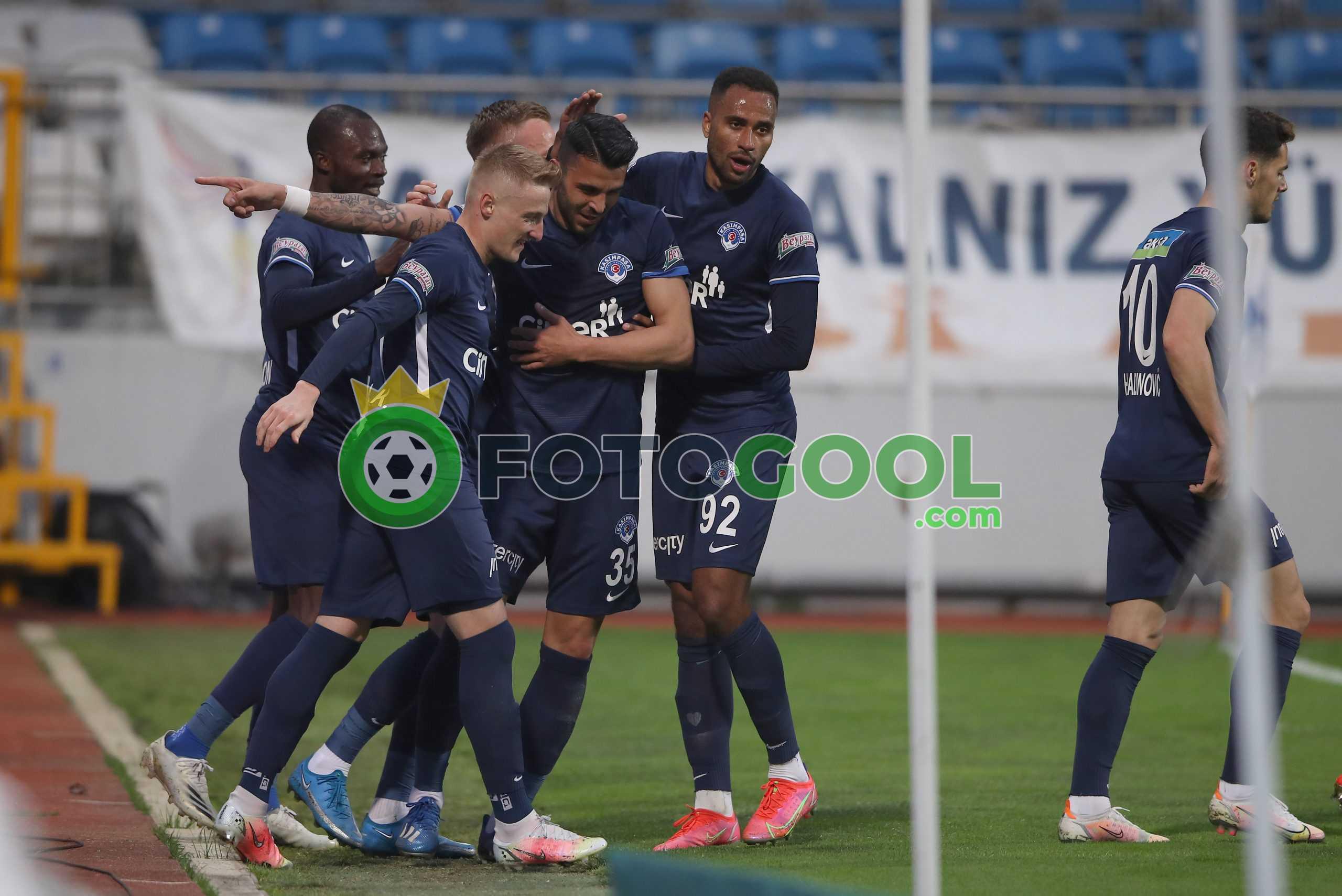 PAŞA'dan Beşiktaşa'a Çelme  1-0