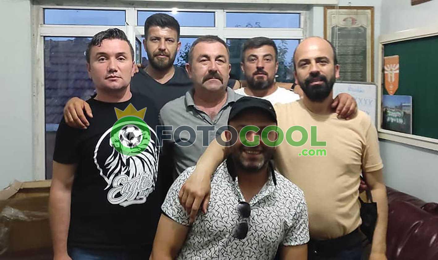 Çanakçaspor 'da Yıldız Dönemi