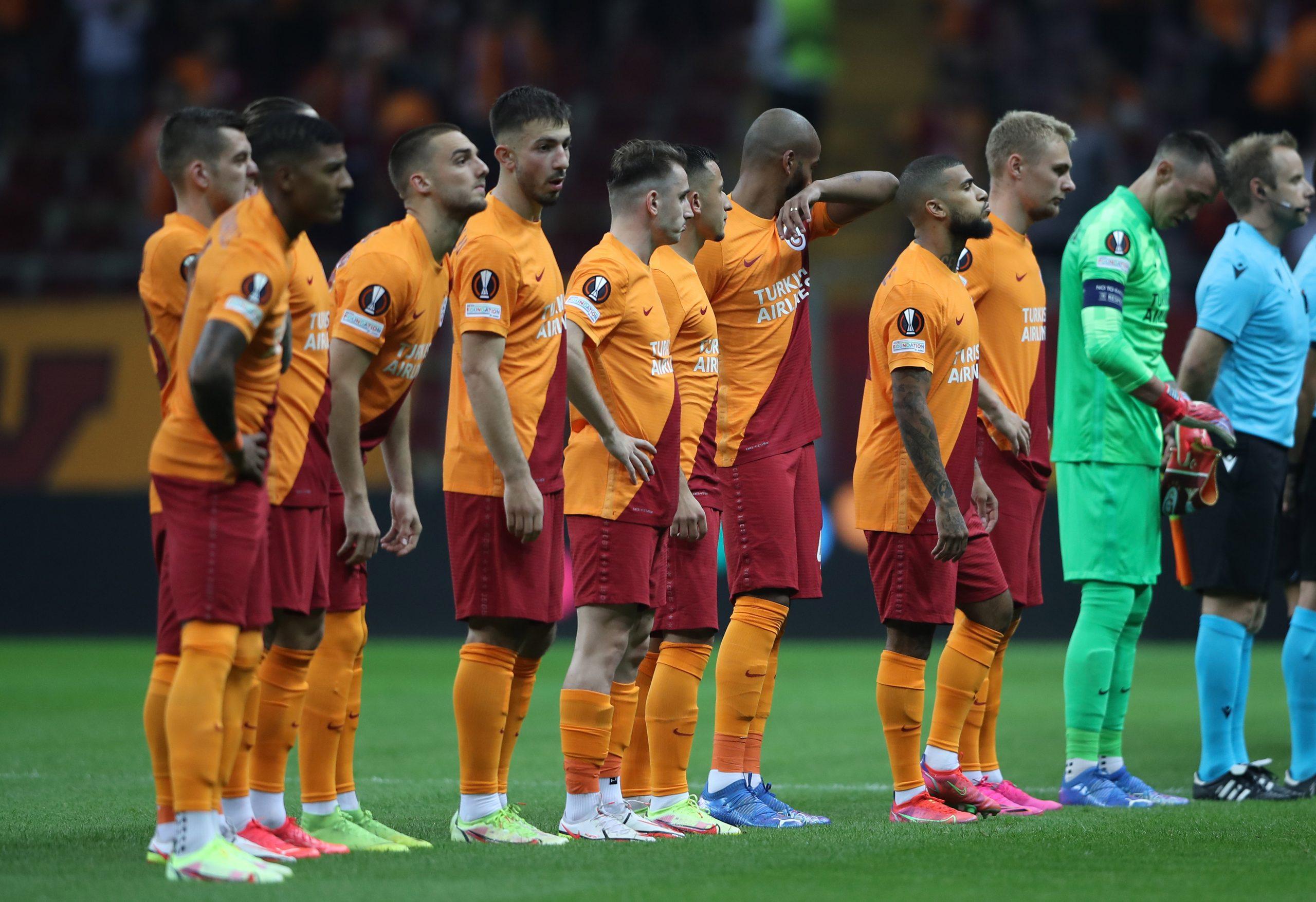 Galatasaray'da Yenilmezlik serisi 9'a çıktı